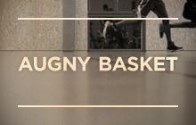 Reportage Augny Basket.