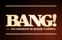 Court-métrage BANG!.