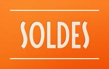 Calculette à Soldes pour iPhone.