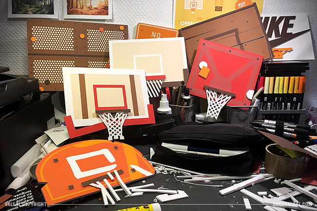 Exposition - BasketFever